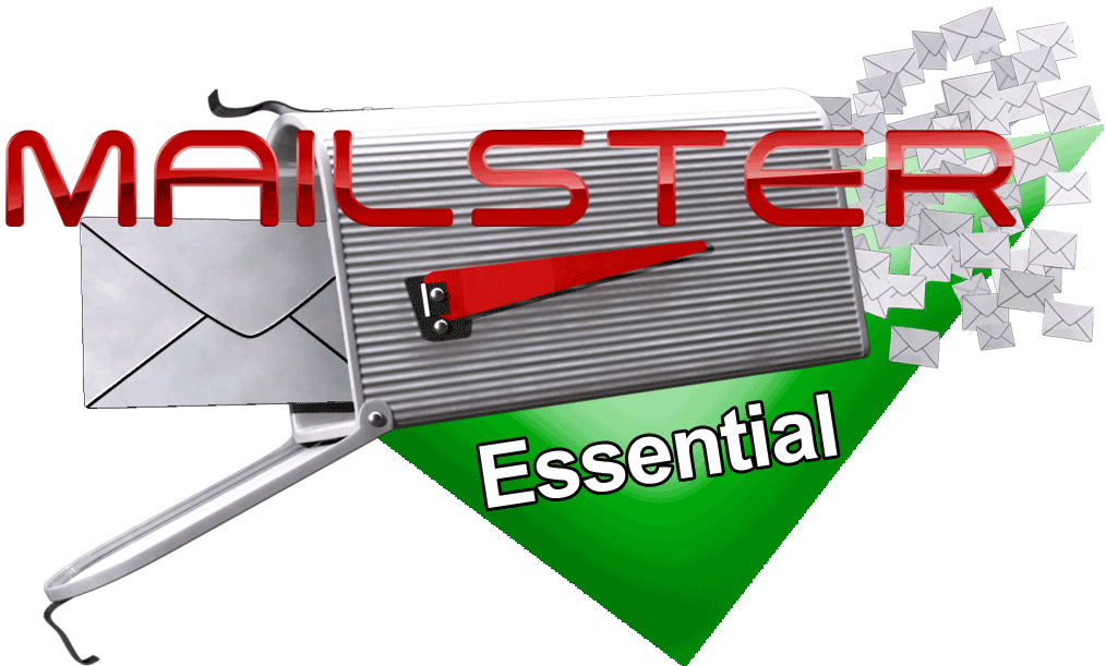 Mailster Essential logo