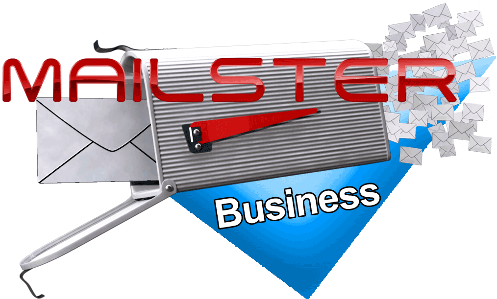 Mailster Business logo