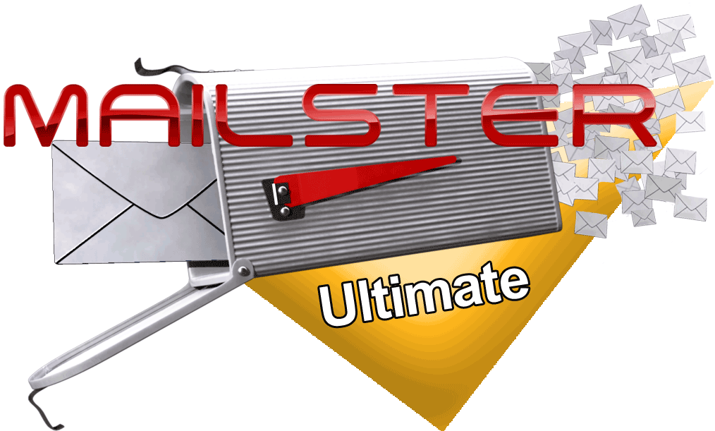 Mailster Ultimate Logo